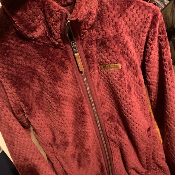 Columbia Jackets & Blazers - Columbia Sherpa jacket